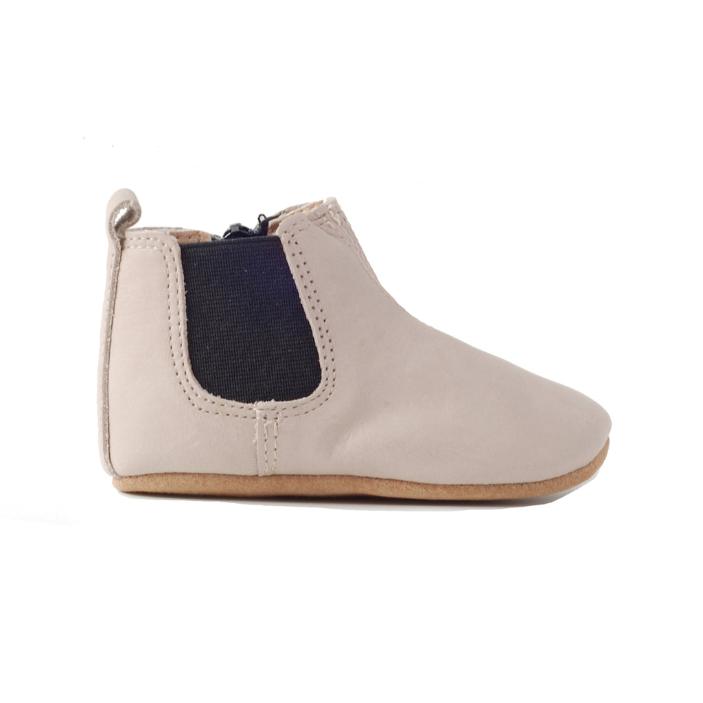 Luca Baby Boots - Cloud Grey