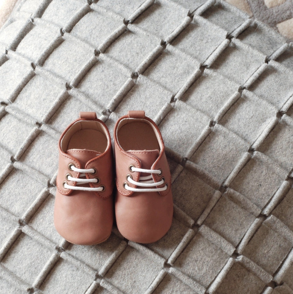 Oxford Plum (Baby)