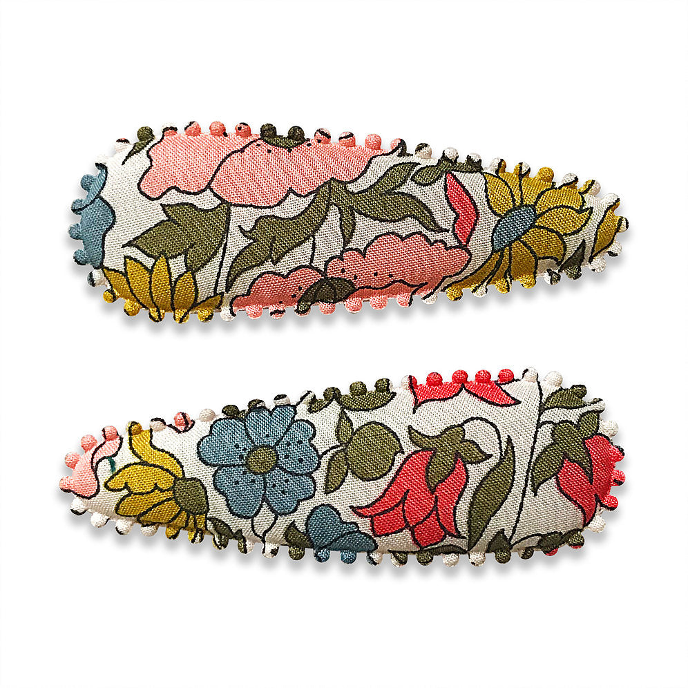 Josie Joan's - Maureen Hair Clips