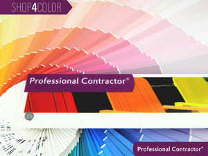 Professional Contractor Fandeck