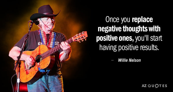 Willie Nelson quote