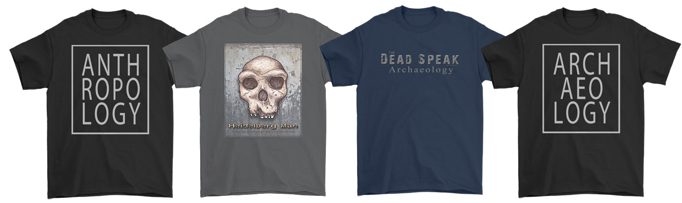 gifts for archaeology