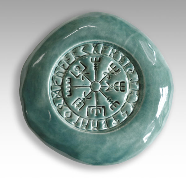 Vegvisir -The Wayfinder