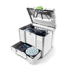 Festool Systainers & Accessories