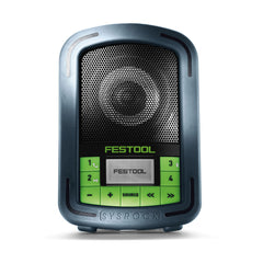 Festool Sysrock Jobsite Radio