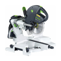 Festool Miter Saw & Accessories