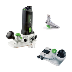 Festool Trim Routers & Accessories