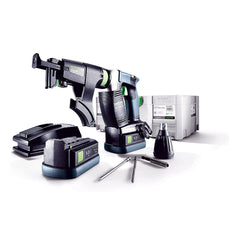 Festool Drywall Gun & Accessories