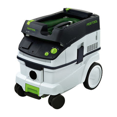 Festool Dust Extractors & Accessories