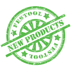Festool New Products