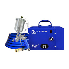 Fuji HVLP Spray Systems & Accessories