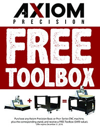 free axiom tool box