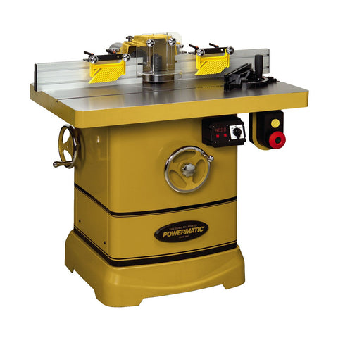 Powermatic PM2700 Shaper 5HP 3-Phase