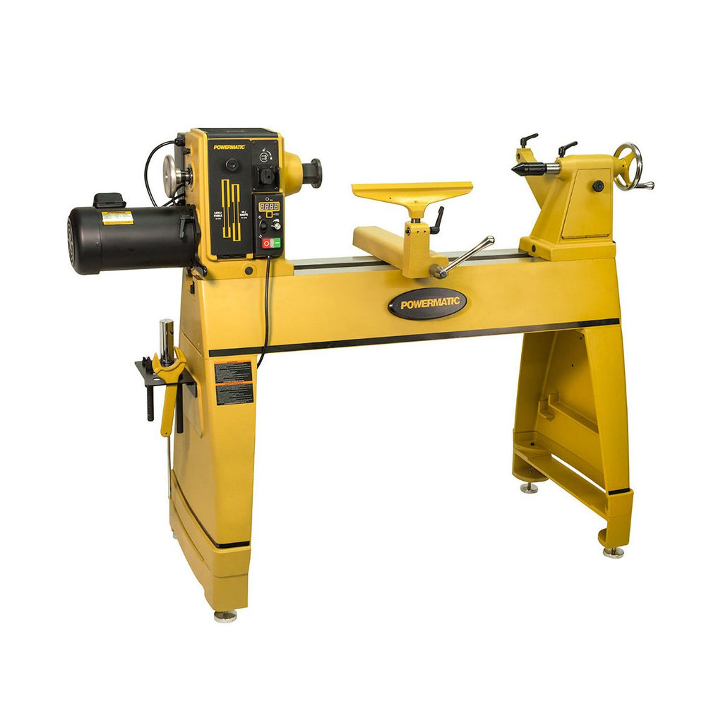 Powermatic 3520C Wood Lathe