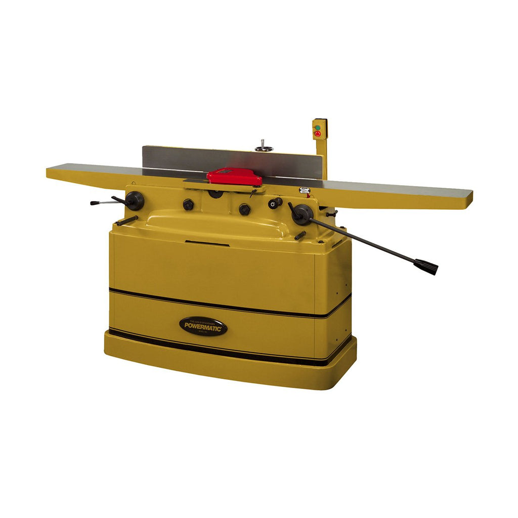 "Powermatic PJ-882HH 8"" Jointer with Helical Head"