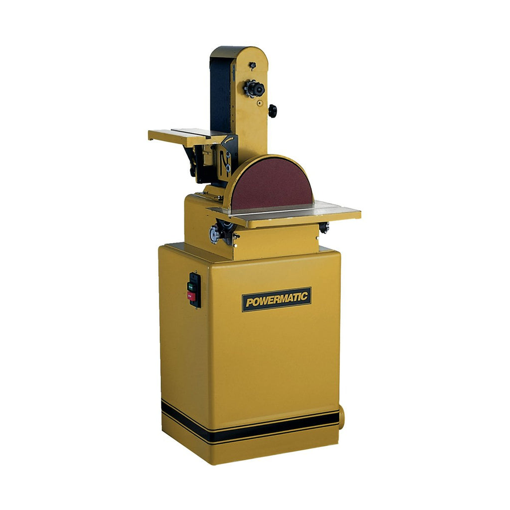 Powermatic 31A-3 Belt/Disc Sander 3-Phase