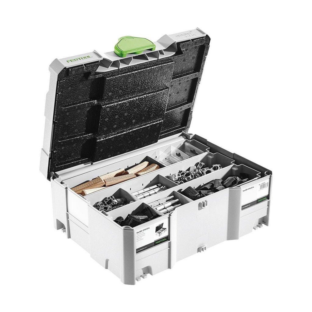 Festool Domino XL Connector Set