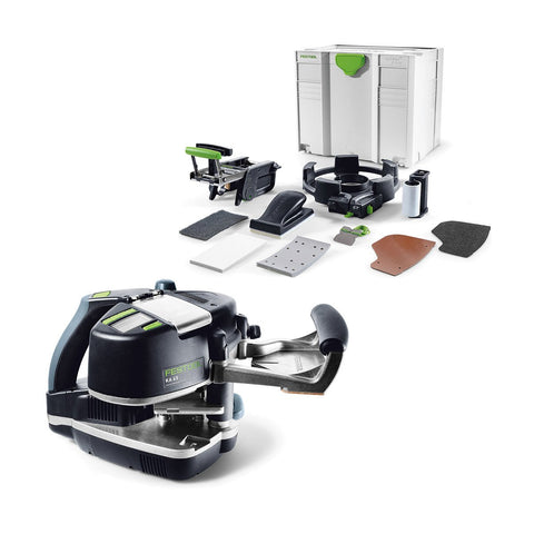 Festool Conturo KA 65 Edge Bander Set Version