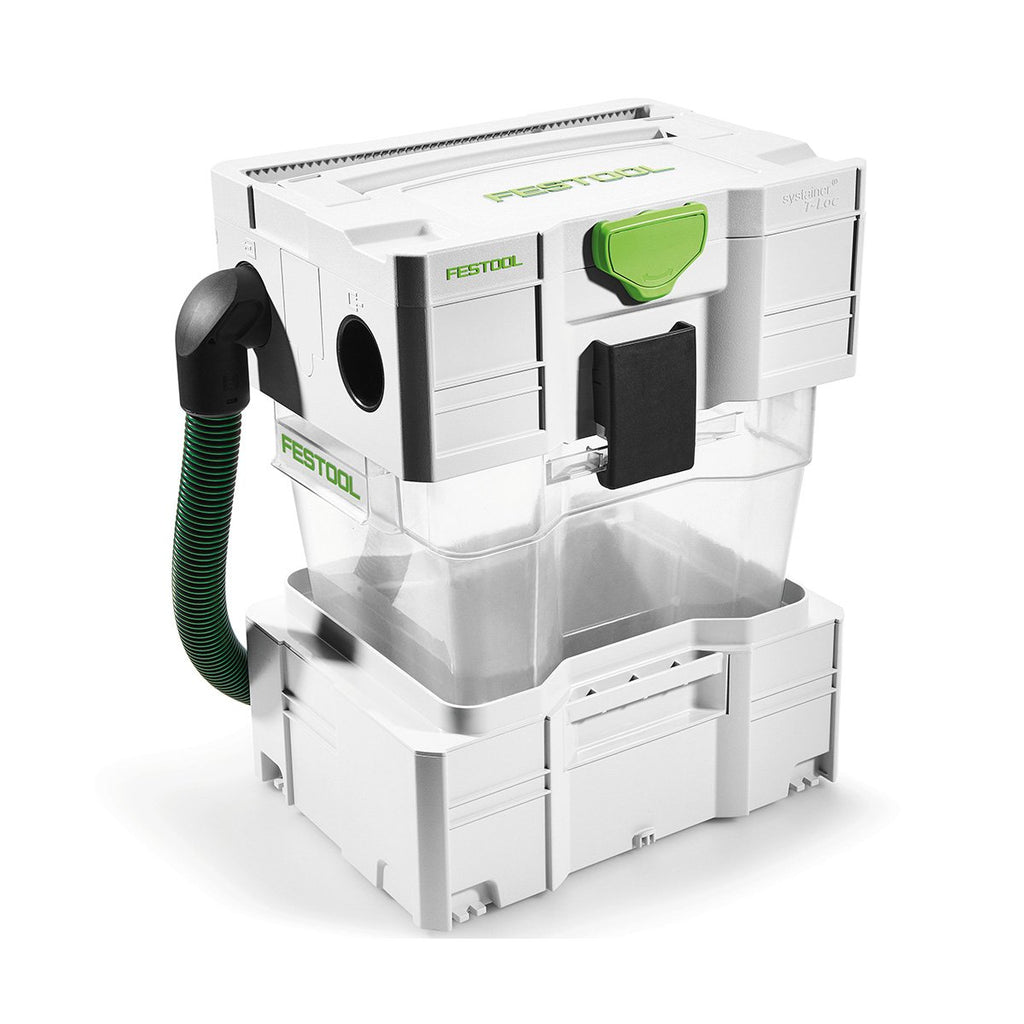 Festool CT Cyclone Dust Collection Pre-Separator