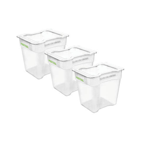Festool CT Cyclone Collection Container VAB-20/3