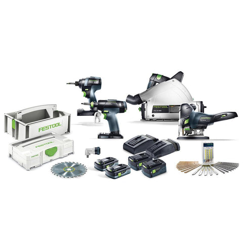 Festool PRO Finish Pack