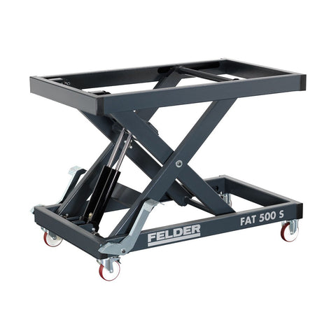 Felder FAT 500 S Scissor Lift Table