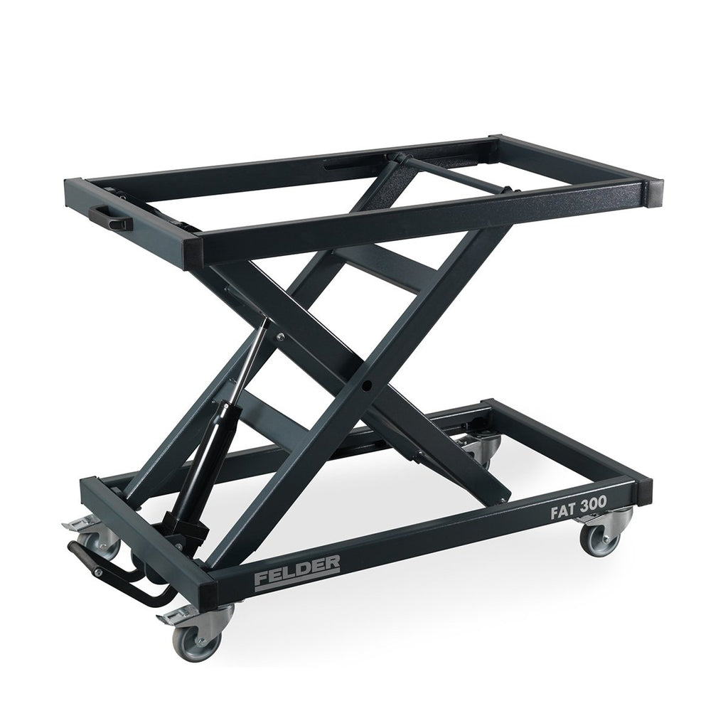 Felder FAT 300 Scissor Lift Table