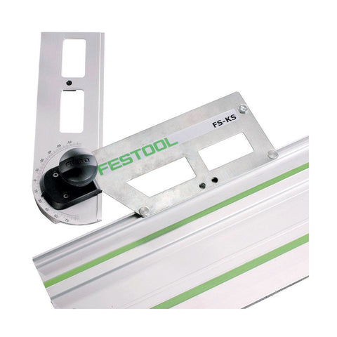 Festool Guide Rail Angle Unit
