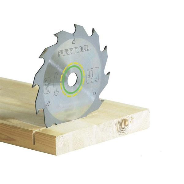 Festool TS 75 Saw Blade Standard 18-Tooth