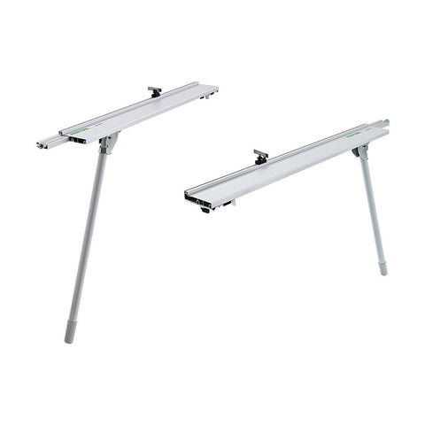 Festool Left/Right Side Extension Set for Kapex UG Mobile Cart Metric