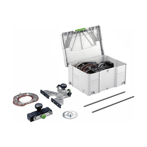 Festool OF 2200 Accessory Kit - Imperial