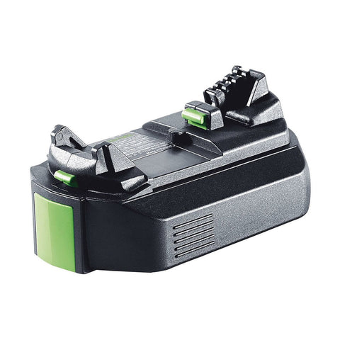 Festool BP-XS 2.6 Ah Li-Ion Battery
