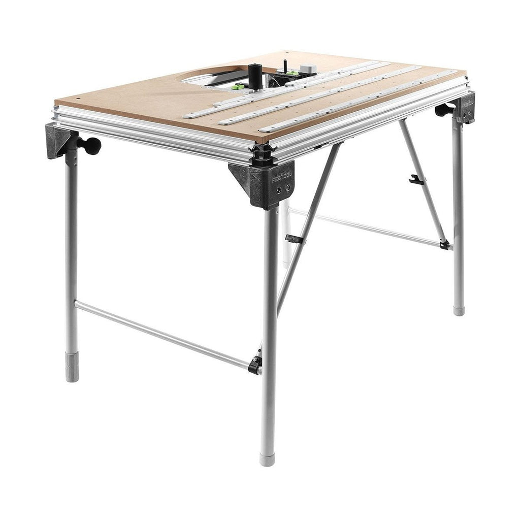 Festool MFT/3 Conturo Edge Bander Work Table