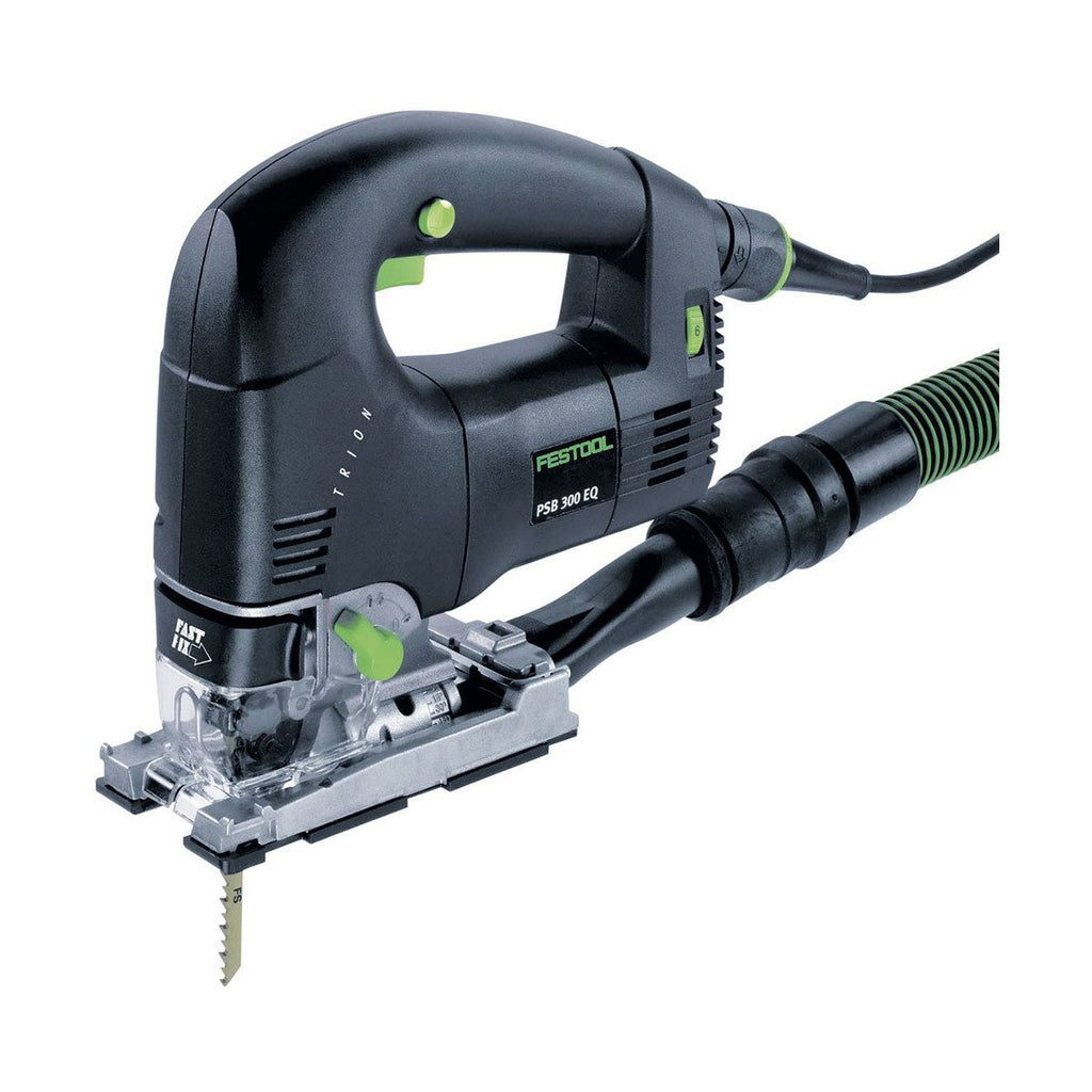 Festool PSB 300 EQ Jigsaw Trion