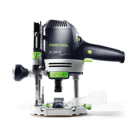 Festool OF 1400 EQ Plunge Router Metric