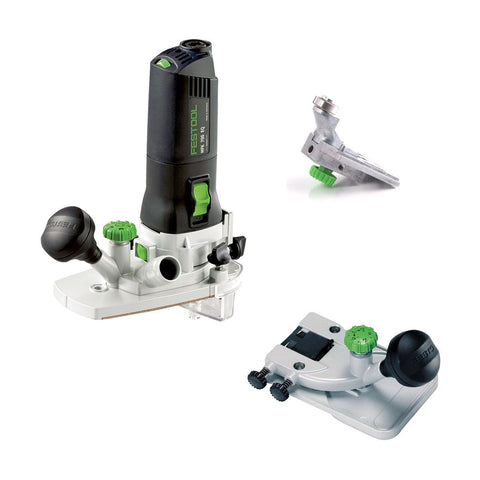 Festool MFK 700 EQ Trim Router