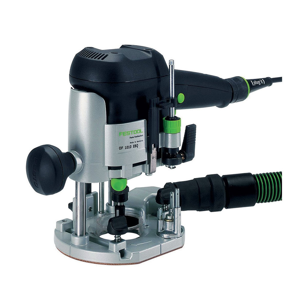 Festool OF 1010 EQ Plunge Router Imperial
