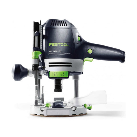 Festool OF 1400 EQ Plunge Router Imperial