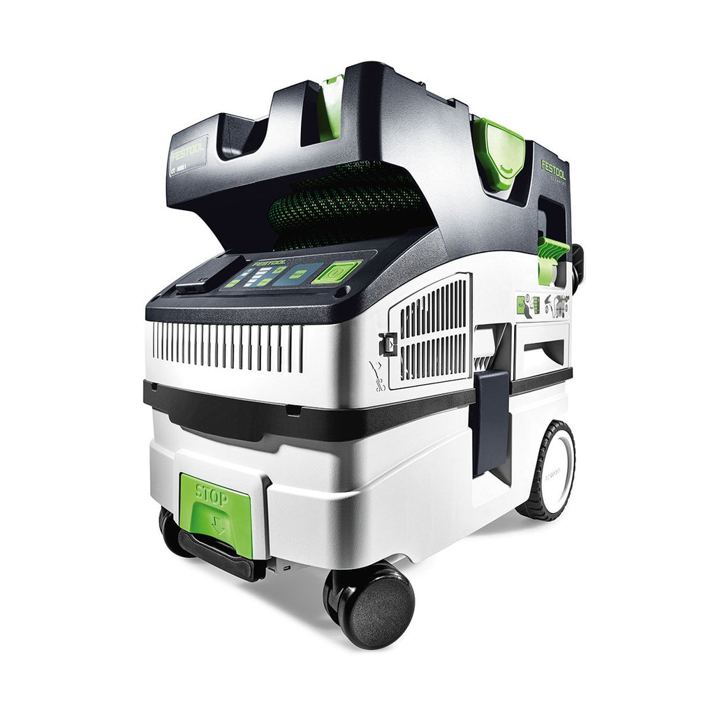Festool CT Mini-1 Hepa Dust Extractor