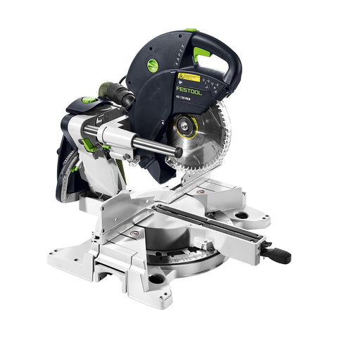 Festool Kapex Sliding Compound Miter Saw KS 120 REB