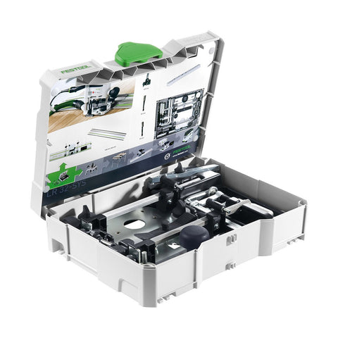 Festool LR 32 Hole Drilling Set
