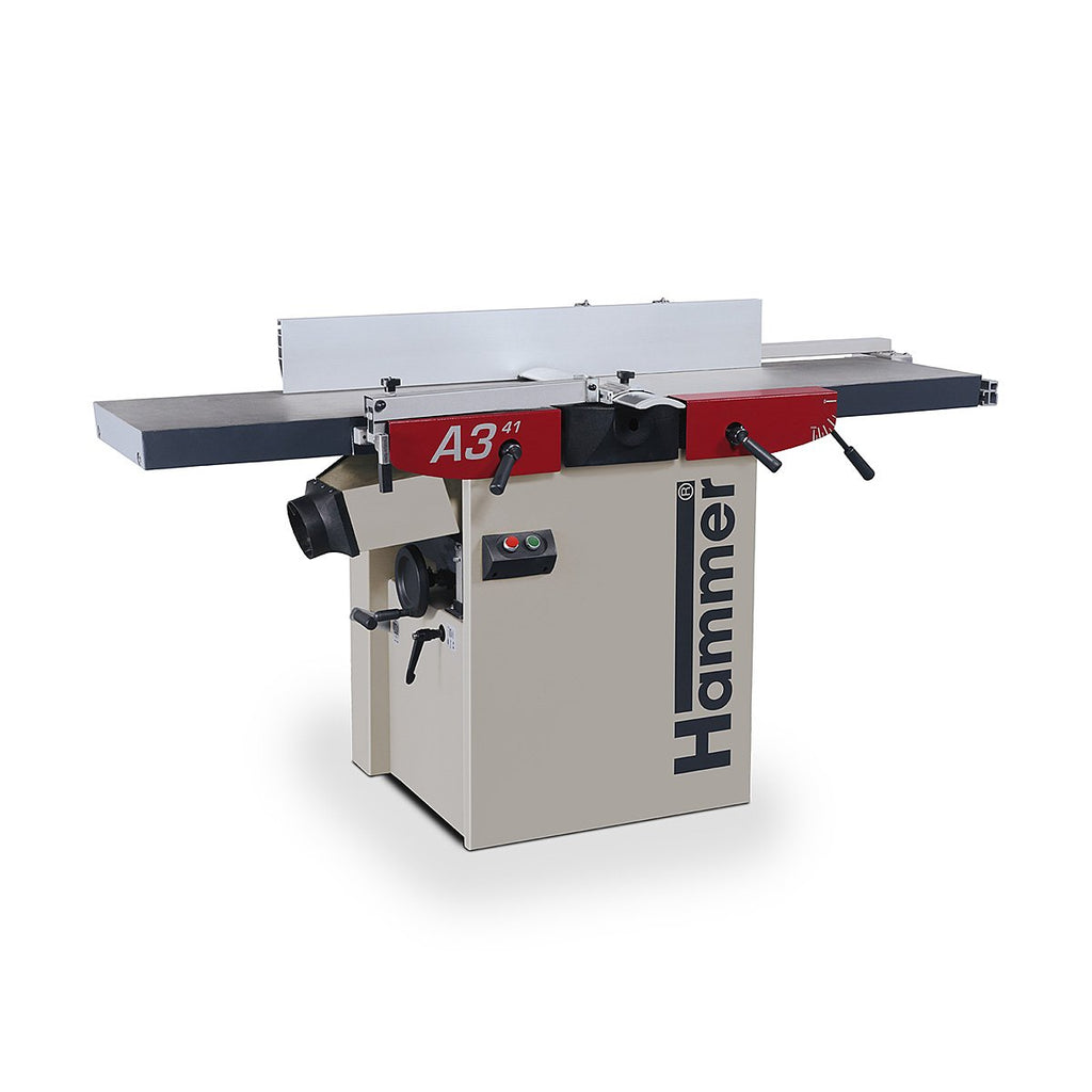 A3-41 Jointer/Planer