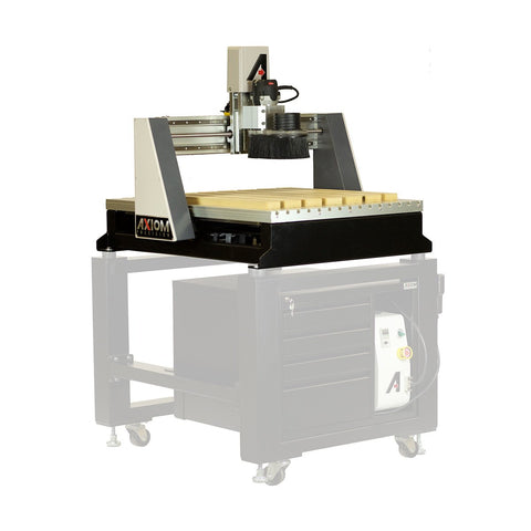 "Axiom Precision AR8 Basic 24"" x 48"" CNC Router"