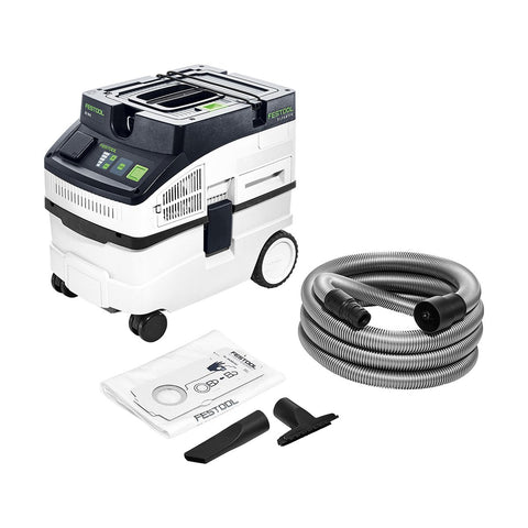 Festool Cleantec CT 15 Dust Extractor