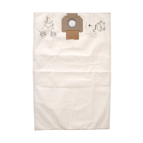 Mirka DE-FDB Fleece Dust Bag for DE-1230-PC Dust Extractor