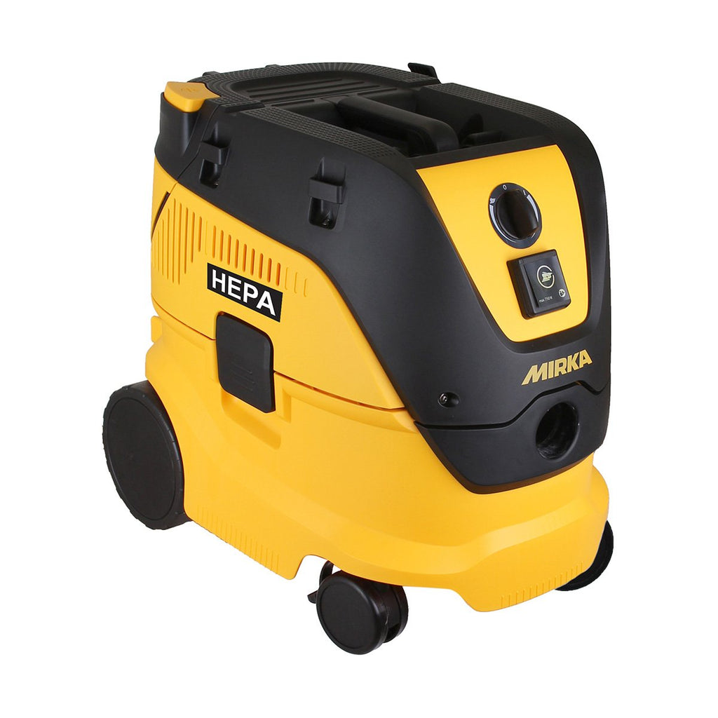 Mirka DE-1230-PC Dust Extractor