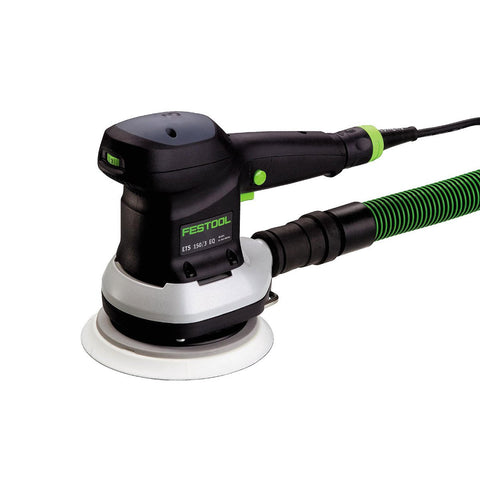 "Festool ETS 150/3 EQ-Plus 6"" Random Orbital Sander"