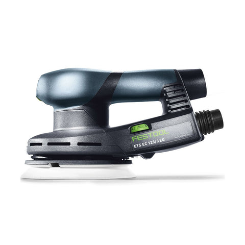 "Festool ETS EC 125/3 EQ 5"" Random Orbit Sander"