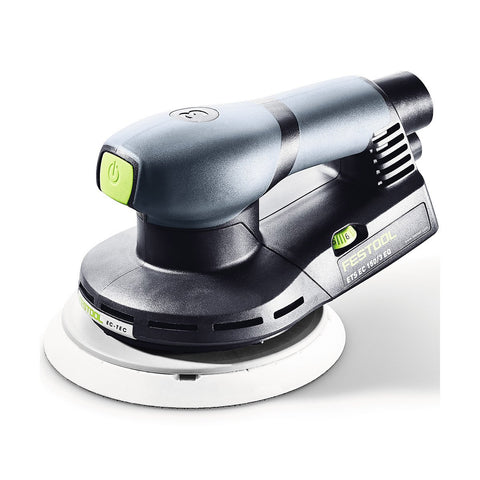 "Festool ETS EC 150/3 EQ-Plus 6"" Random Orbit Sander"