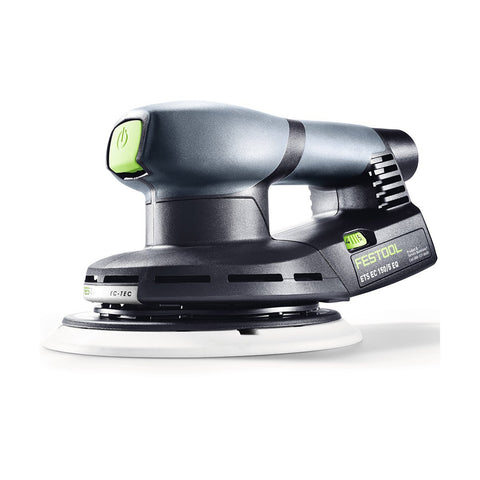 "Festool ETS EC 150/5 EQ-Plus 6"" Random Orbit Sander"